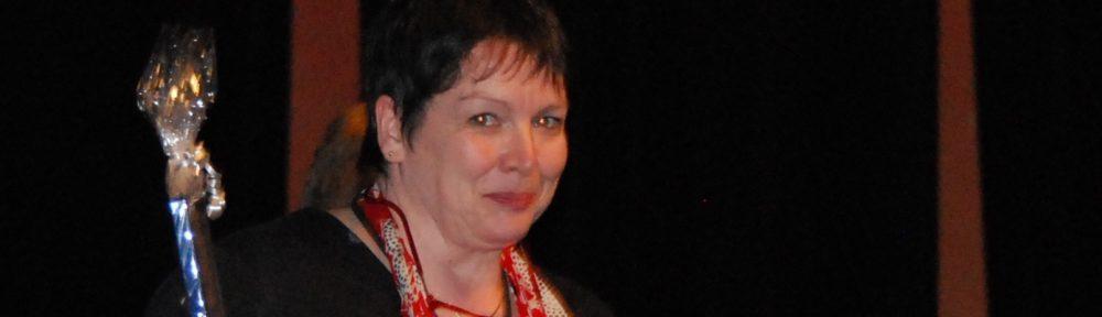 Astrid Ann Jabusch